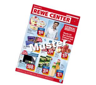 Hier gelangen Sie zu den Angeboten der Woche auf ww.rewe.de