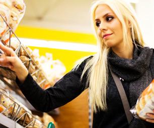 REWE Besser leben und besser einkaufen - im REWE CENTER mit Getränkemarkt