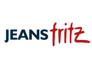 Jeans Fritz Logo Wirges sm