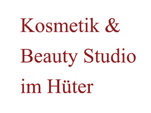 Kosmetik und Beauty Studio